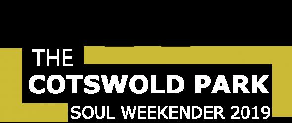 Cotswold Park Soul weekender